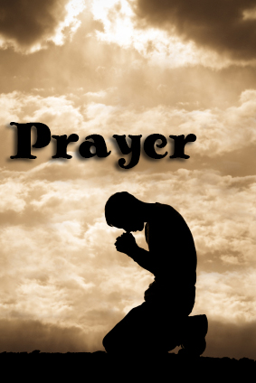 Prayer-part 1